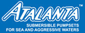 Submersible Pumps and Dewatering Pumps Manufactured by Atalanta